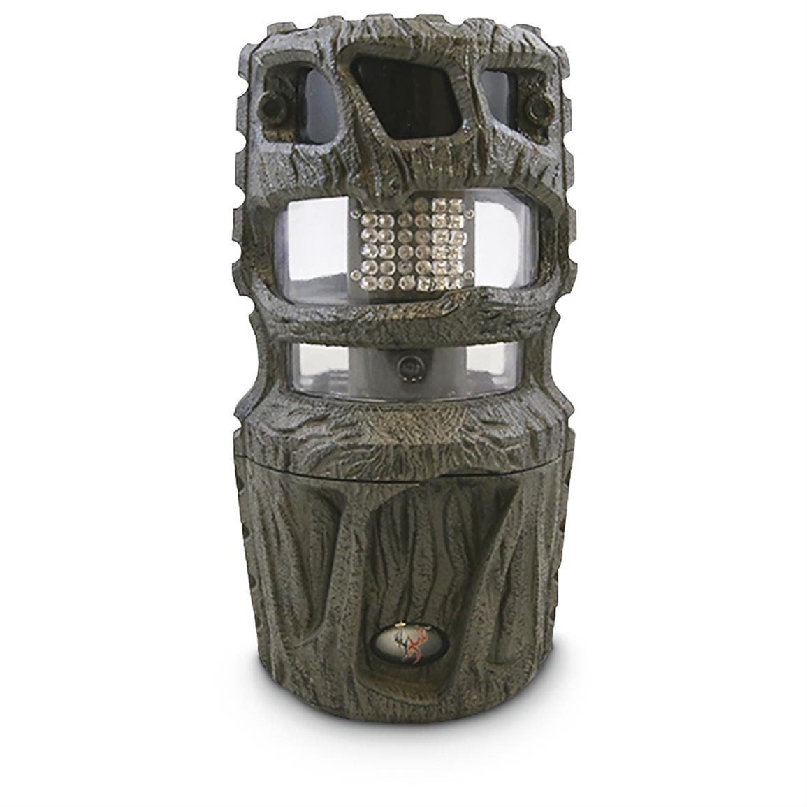 Wildgame Innovations 360 Degree Trail Camera