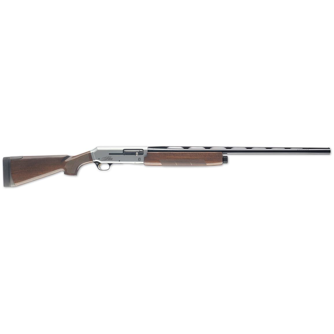 Browning Silver Sporting, Semi-automatic, 12 Gauge, 011377427, 023614065234