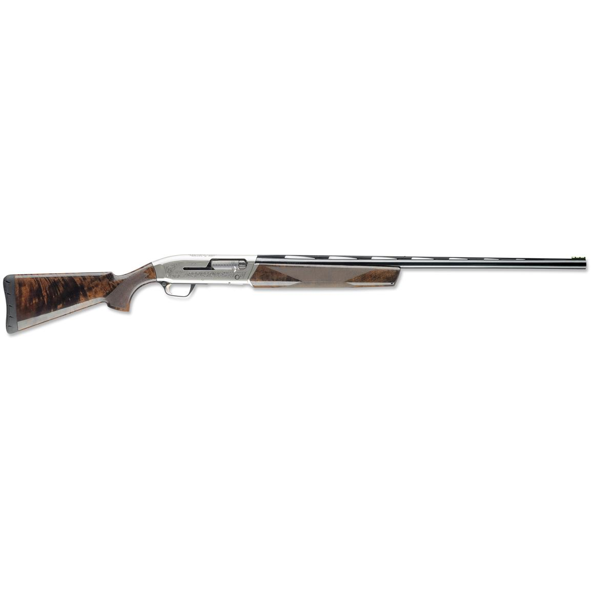 "Browning Maxus Sporting, Semi-Automatic, 12 Gauge, 30"" Barrel, 4 1 Rounds"