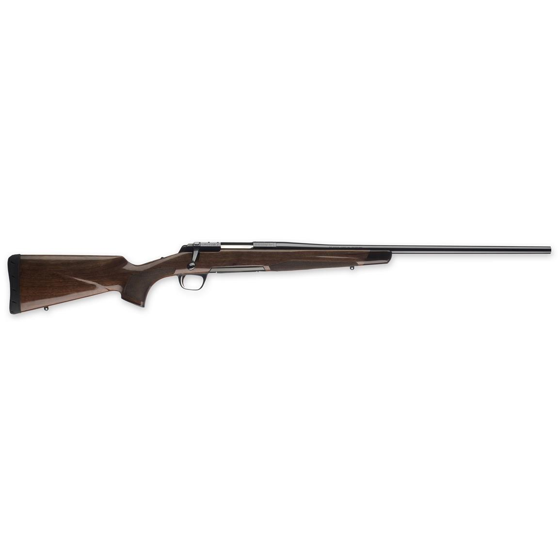 "Browning X-Bolt Medallion, Bolt Action, .30-06 Springfield, 22"" Barrel, 4+1 Rounds"