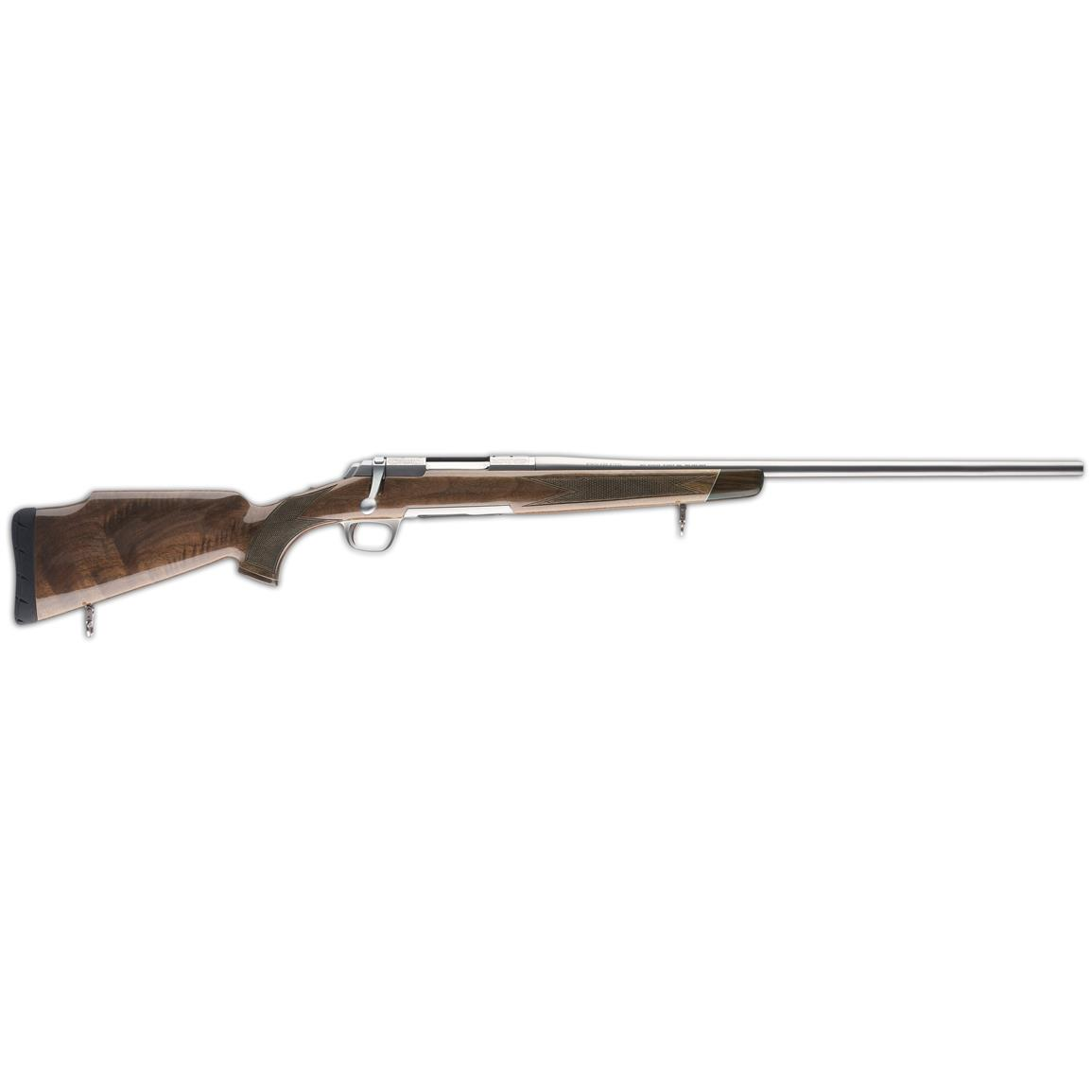 "Browning X-Bolt White Gold, Bolt Action, .338 Winchester Magnum, 26"" Barrel, 3+1 Rounds"