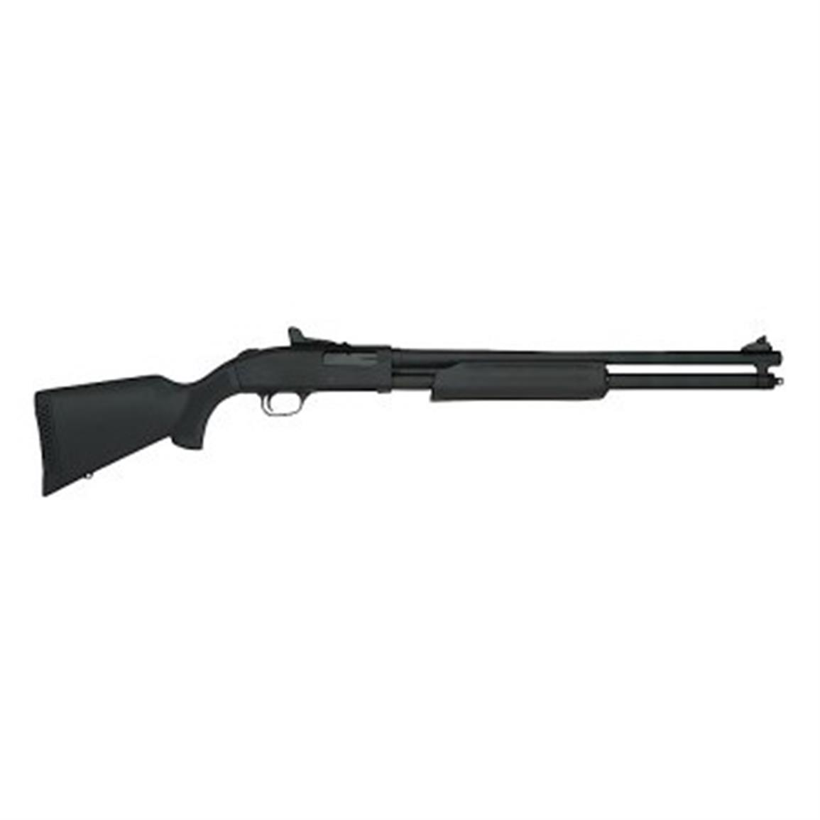 "Mossberg 930 SPX Blackwater, Semi-Automatic, 12 Gauge, 18.5"" Barrel, 8+1 Rounds"