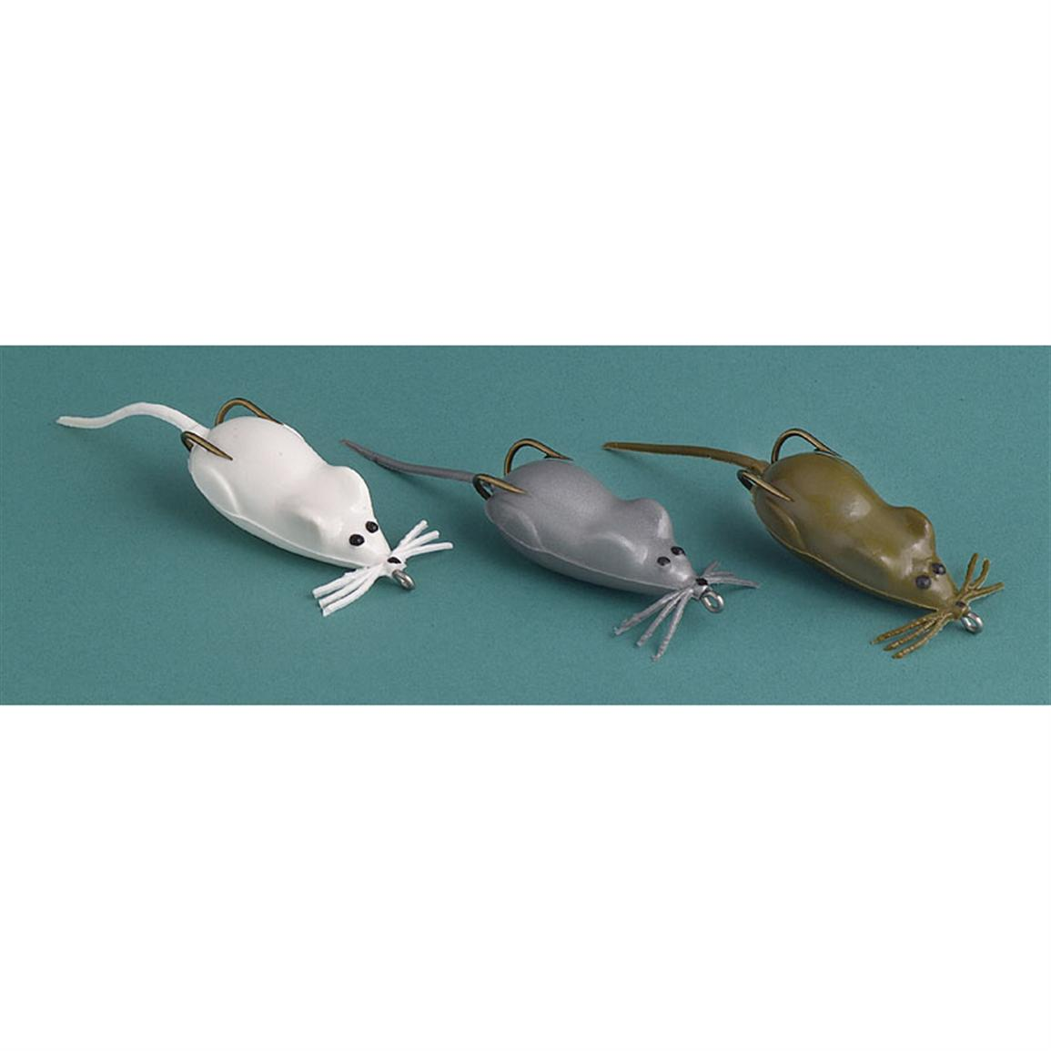 Snagproof® Moss Mouse® Bait