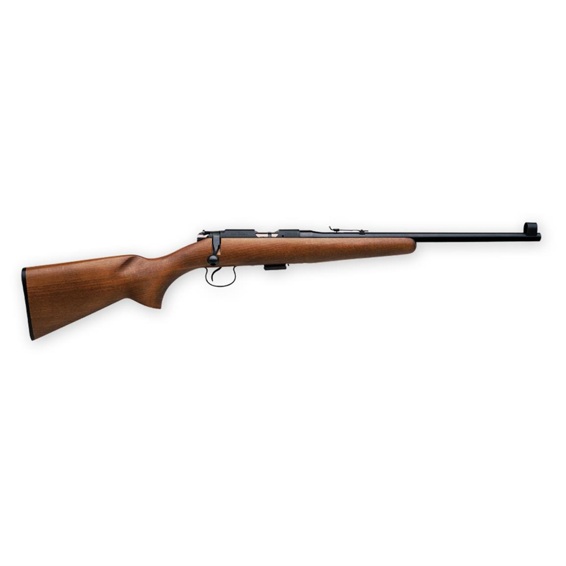 "Youth CZ-USA 452 Scout ZKM, Bolt Action, .22LR, Rimfire, 16.2"" Barrel, 1 Round"