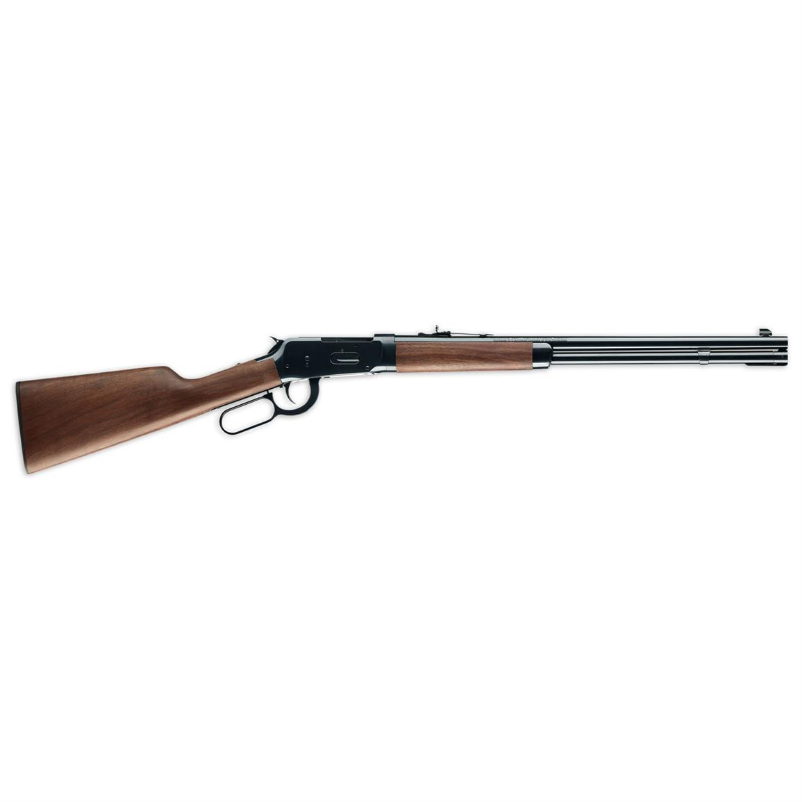 Winchester Model 94 Trails End Takedown, Lever Action, .450 Marlin, Centerfire, 534191160, 048702121722