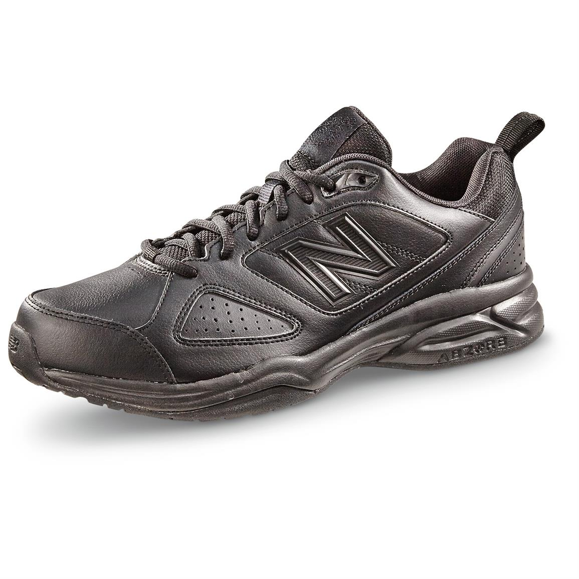 New Balance Men¿s 623 v3 Cross Trainers, Black