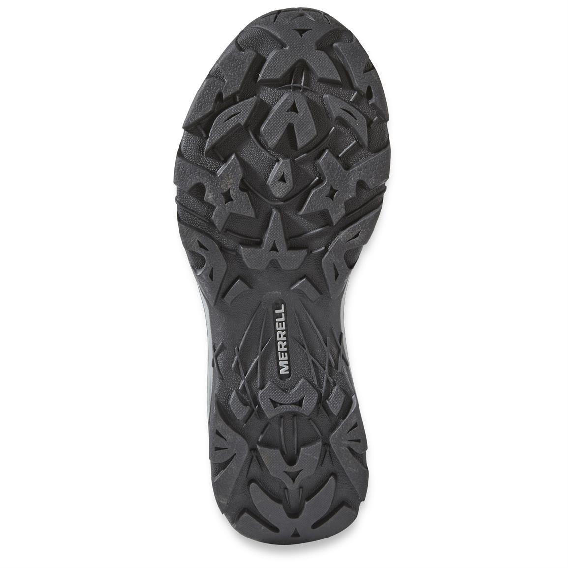 Sticky rubber outsole for traction