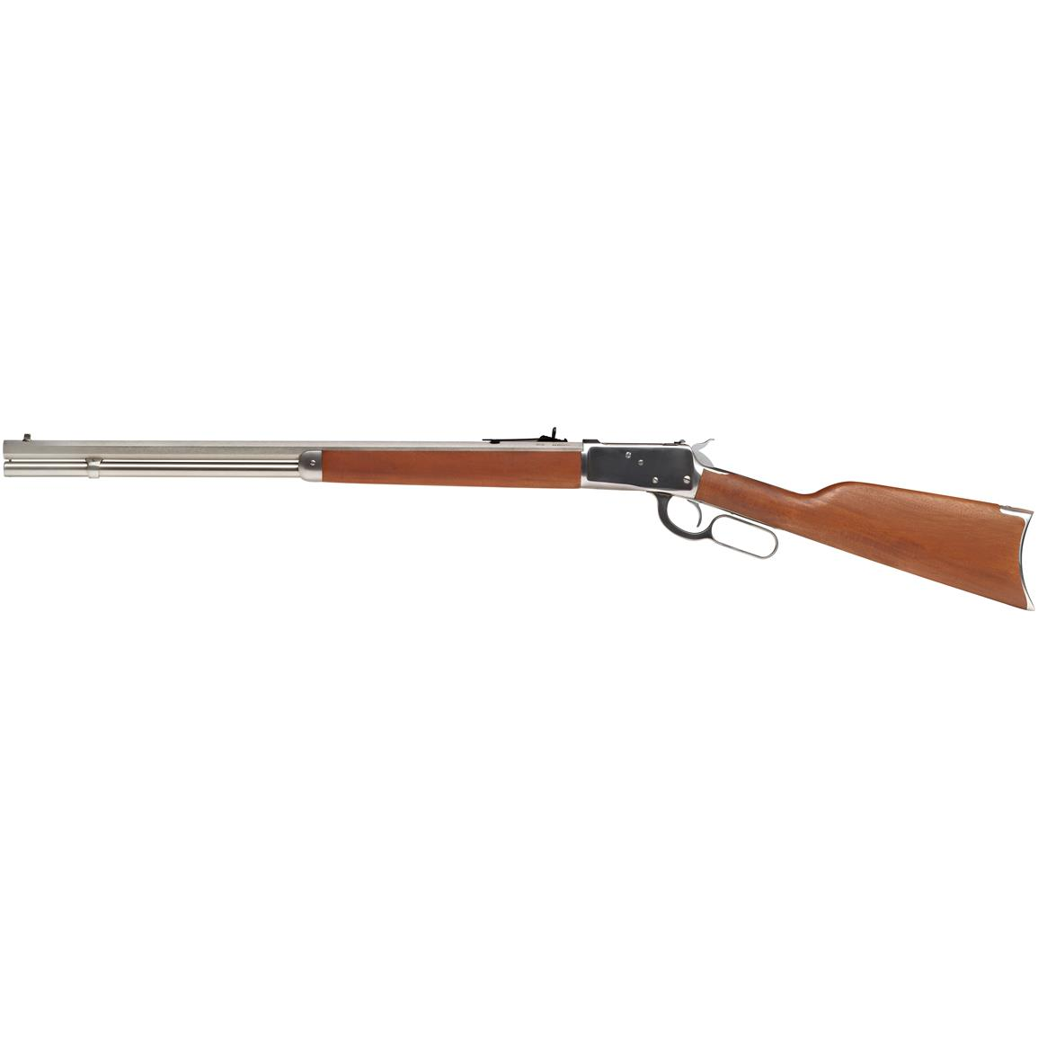 Rossi Model 92, Lever Action, .44 Magnum, Centerfire, R92-50011, 662205982545, 24 inch Barrel