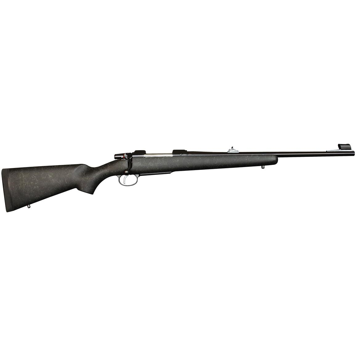 "CZ-USA 550 Composite Carbine, Bolt Action, .30-06 Springfield, 20.5"" Barrel, Iron Sights, 4+1 rounds"