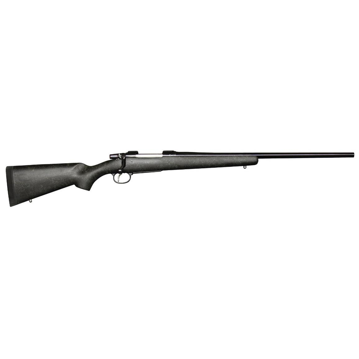 "CZ-USA 550 Ultimate Hunting, Bolt Action, .300 Winchester Magnum, 24"" Barrel, 3+1 Rounds"
