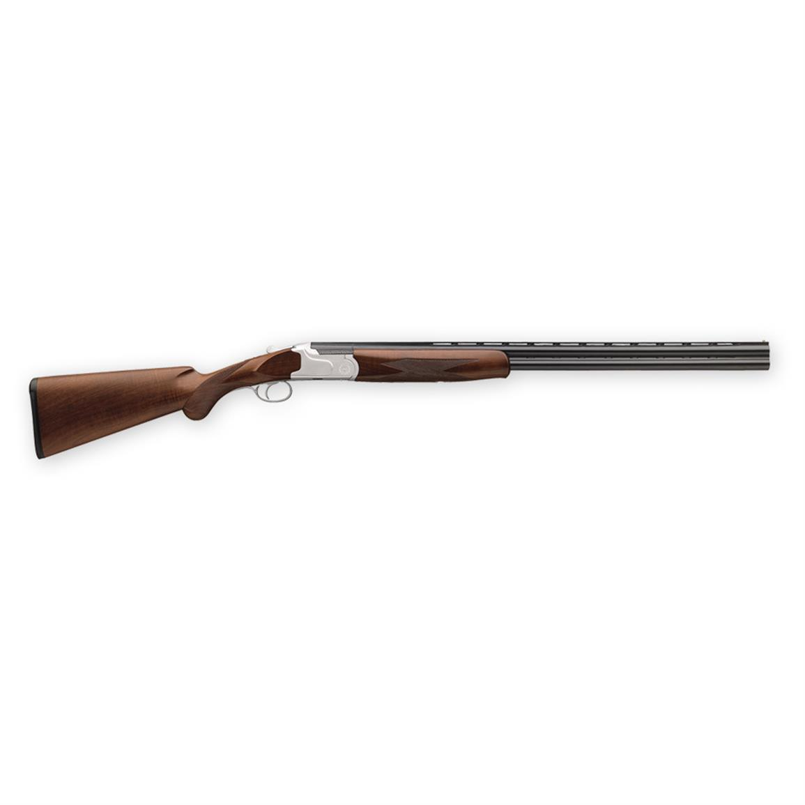 "CZ-USA Youth Redhead Reduced Length, Over/Under, 20 Gauge, 24"" Barrels, 2 Rounds"