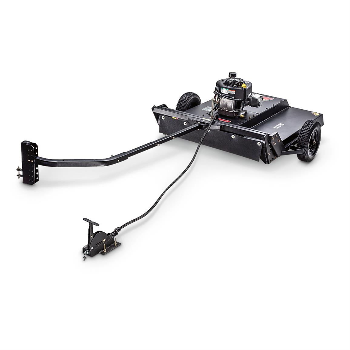 Swisher 44 inch Rough Cut Tow-behind Trailcutter