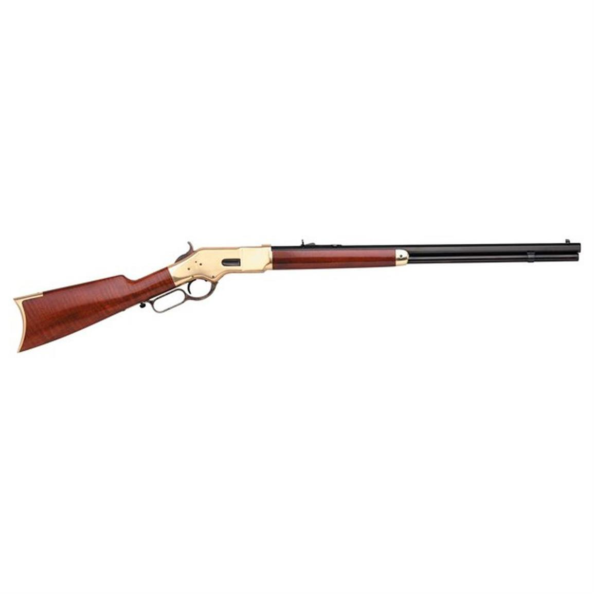 "Taylor's & Co. Uberti 1866 Sporting Rifle, Lever Action, .45 Colt, 24.25"" Barrel, 13+1 Rounds"