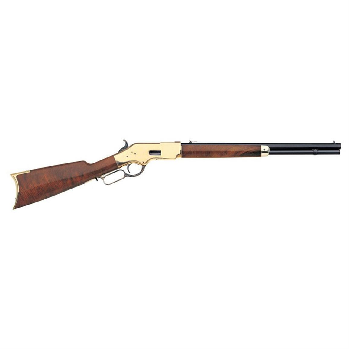 "Taylor's & Co. Uberti 1866 Sporting Rifle, Lever Action, .45 Colt, 20"" Barrel, 10+1 Rounds"