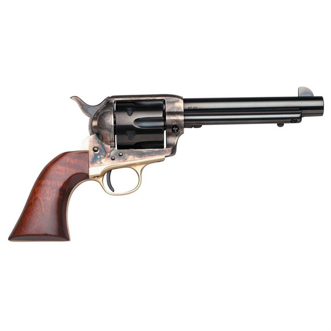 "Taylor's & Co. Uberti The Ranch Hand Standard, Revolver, .45 Colt, 5.5"" Barrel, 6 Rounds"