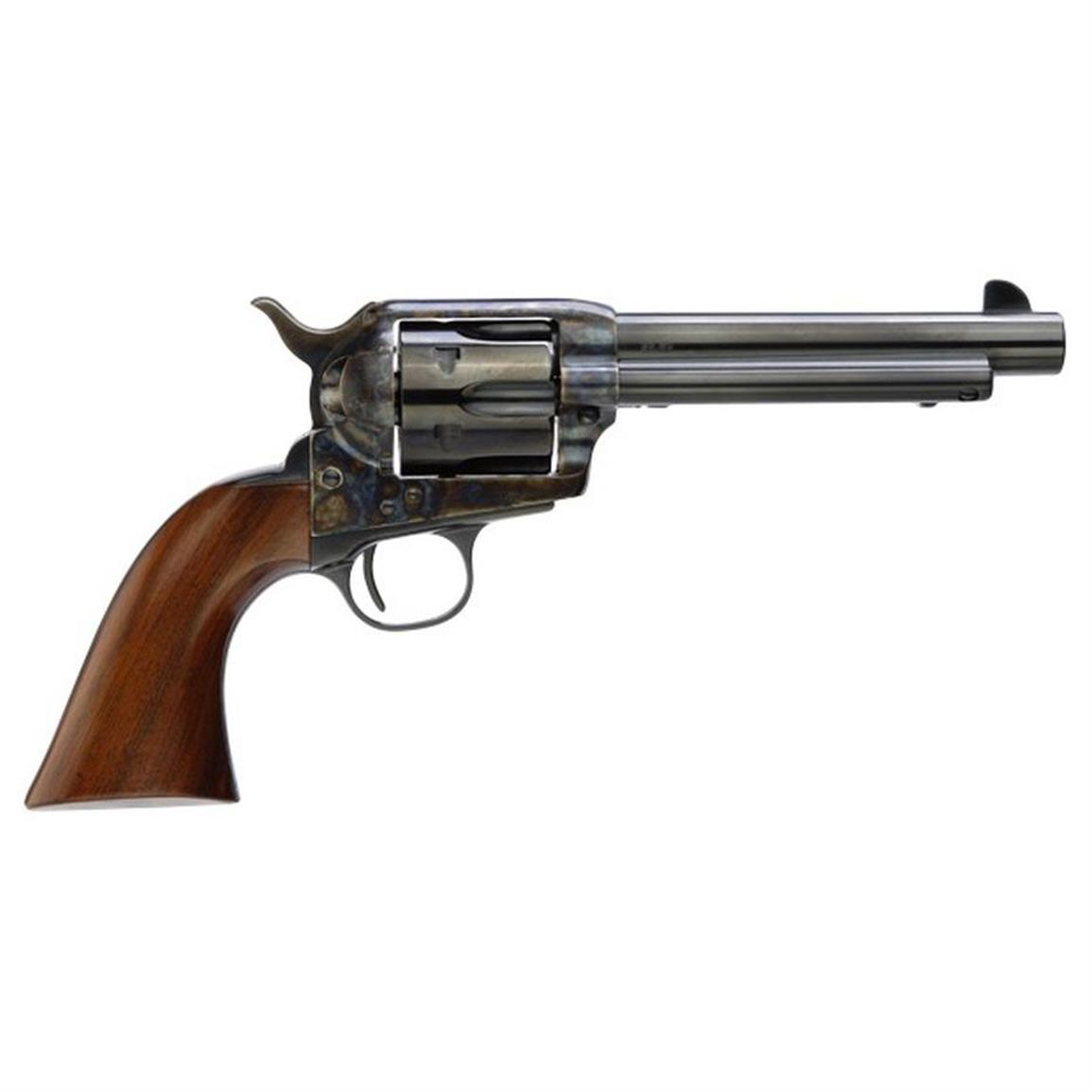 "Taylor's & Co. Uberti Gunfighter, Revolver, .357 Magnum, 5.5"" Barrel, 6 Rounds"