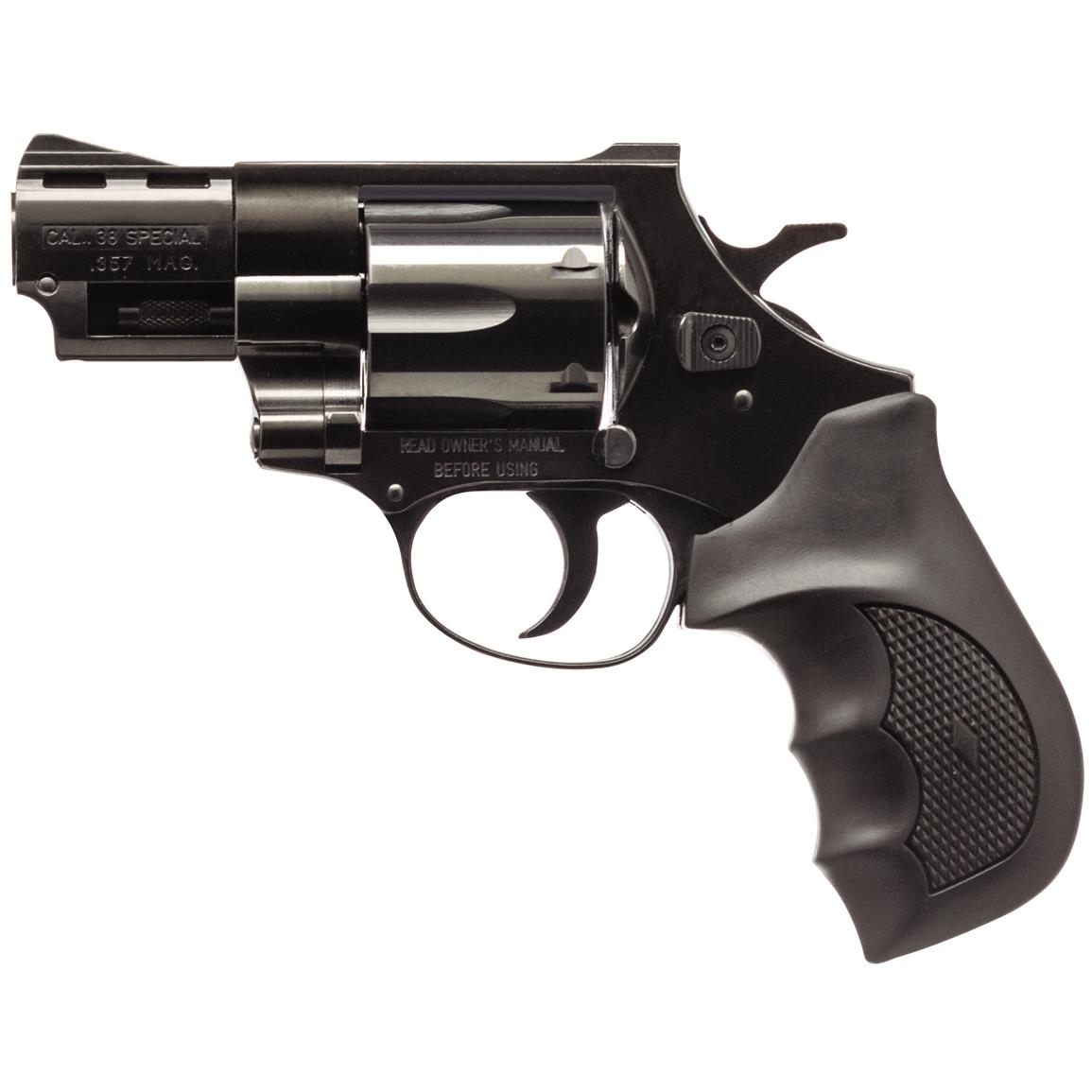 EAA Weihrauch Windicator, Revolver, .38 Special, 770125, 741566010359