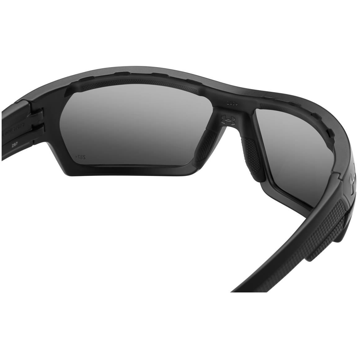 98f2517dffe8b Under Armour Battlewrap Ballistic Sunglasses - 641518