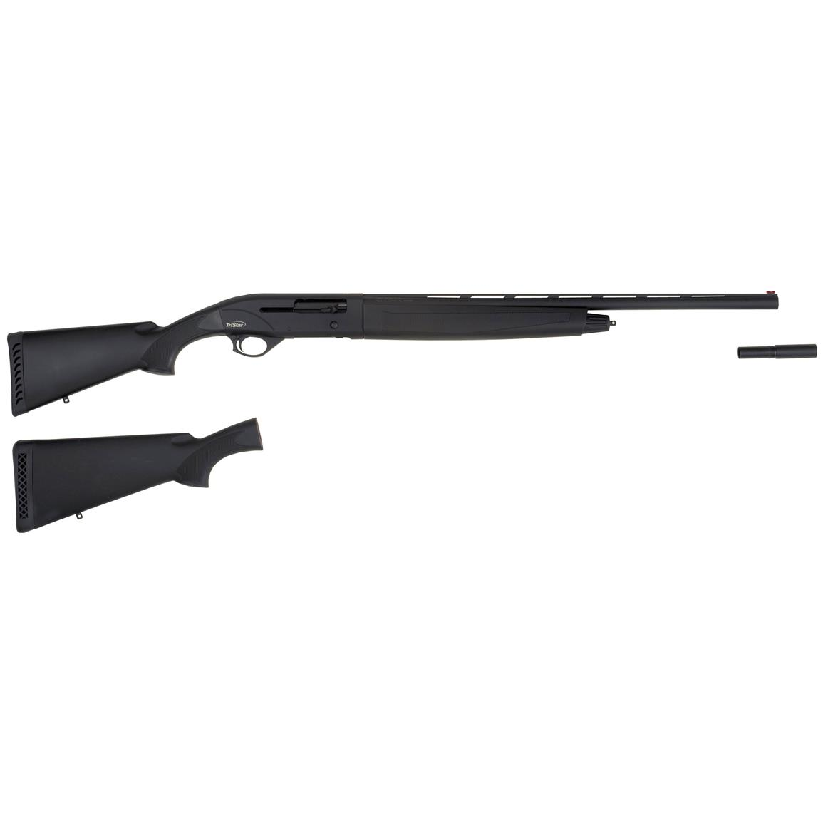 Youth / Adult TriStar Viper G2 Combo, Semi-automatic, 20 Gauge, 24130, 713780241302, 24 inch Barrel