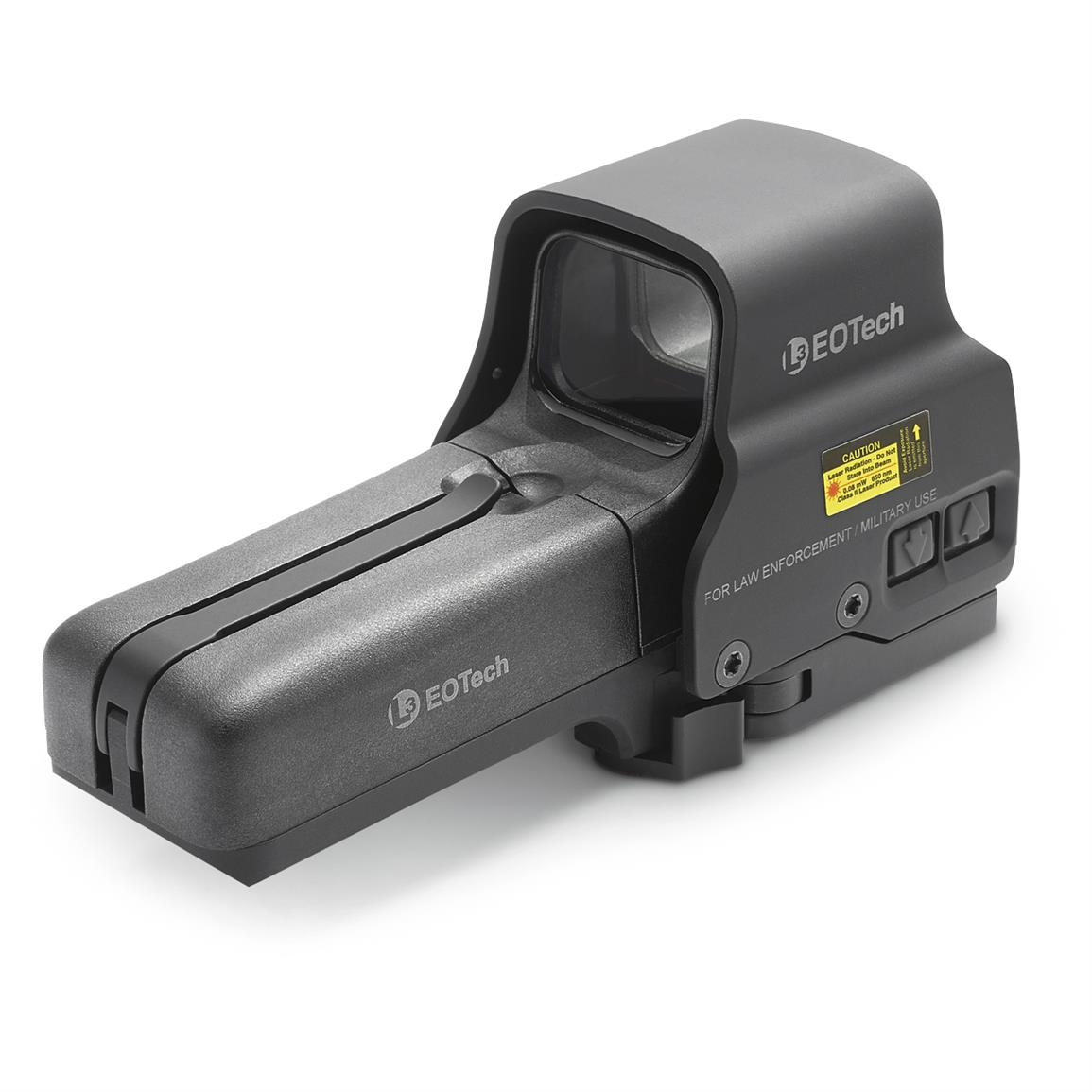 EOTech 518 .A65 Holographic Sight