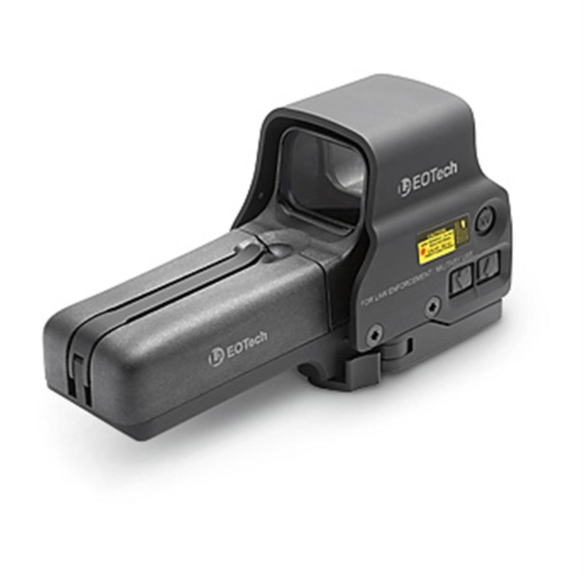 EOTech 558 .A65 Holographic Sight