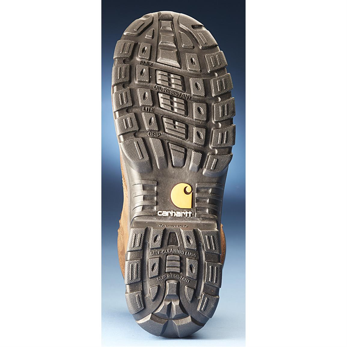 OrthoLite comfort support insole