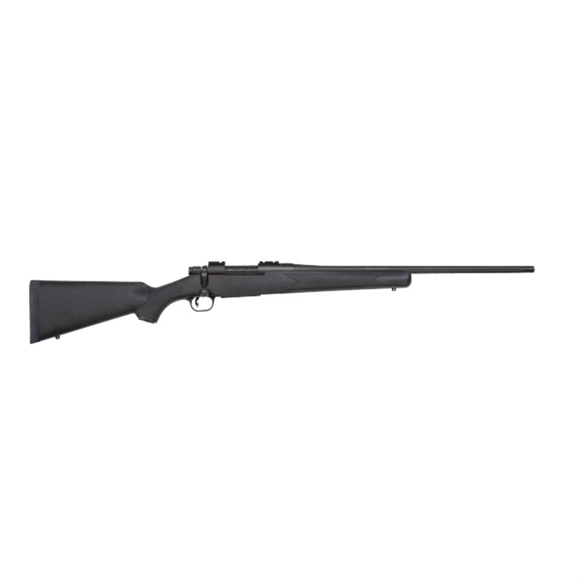 "Mossberg Patriot, Bolt Action, .243 Winchester, Centerfire, 22"" Barrel, 5 Rounds"