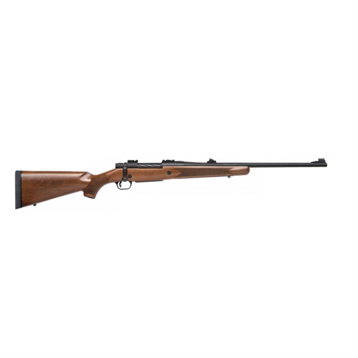 Mossberg Patriot, Bolt Action, .338 Winchester Magnum, Centerfire, 27908, 015813279086