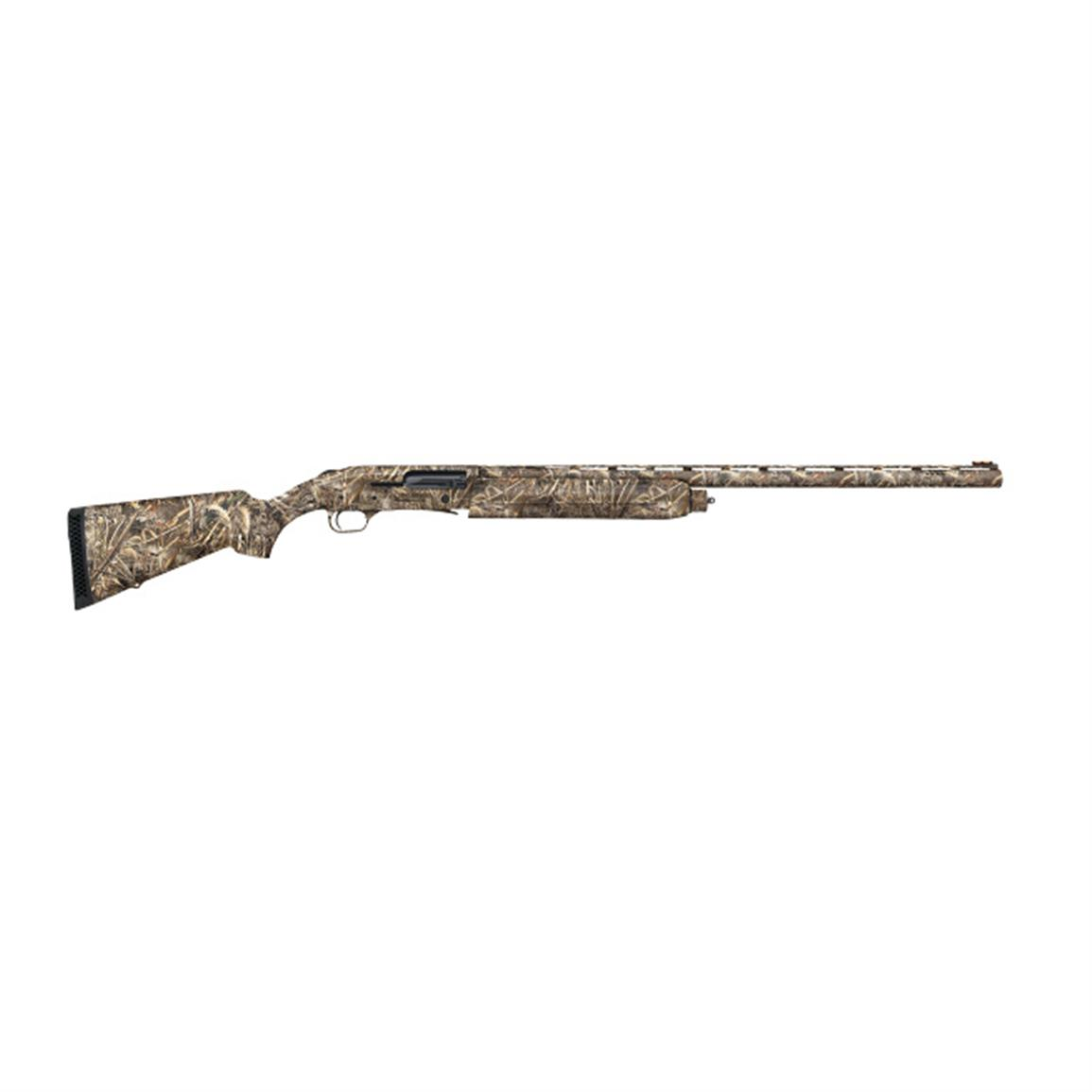 Mossberg 930 DC Pro Series, Semi-automatic, 12 Gauge, 85137, 015813851374, 28 inch Barrel