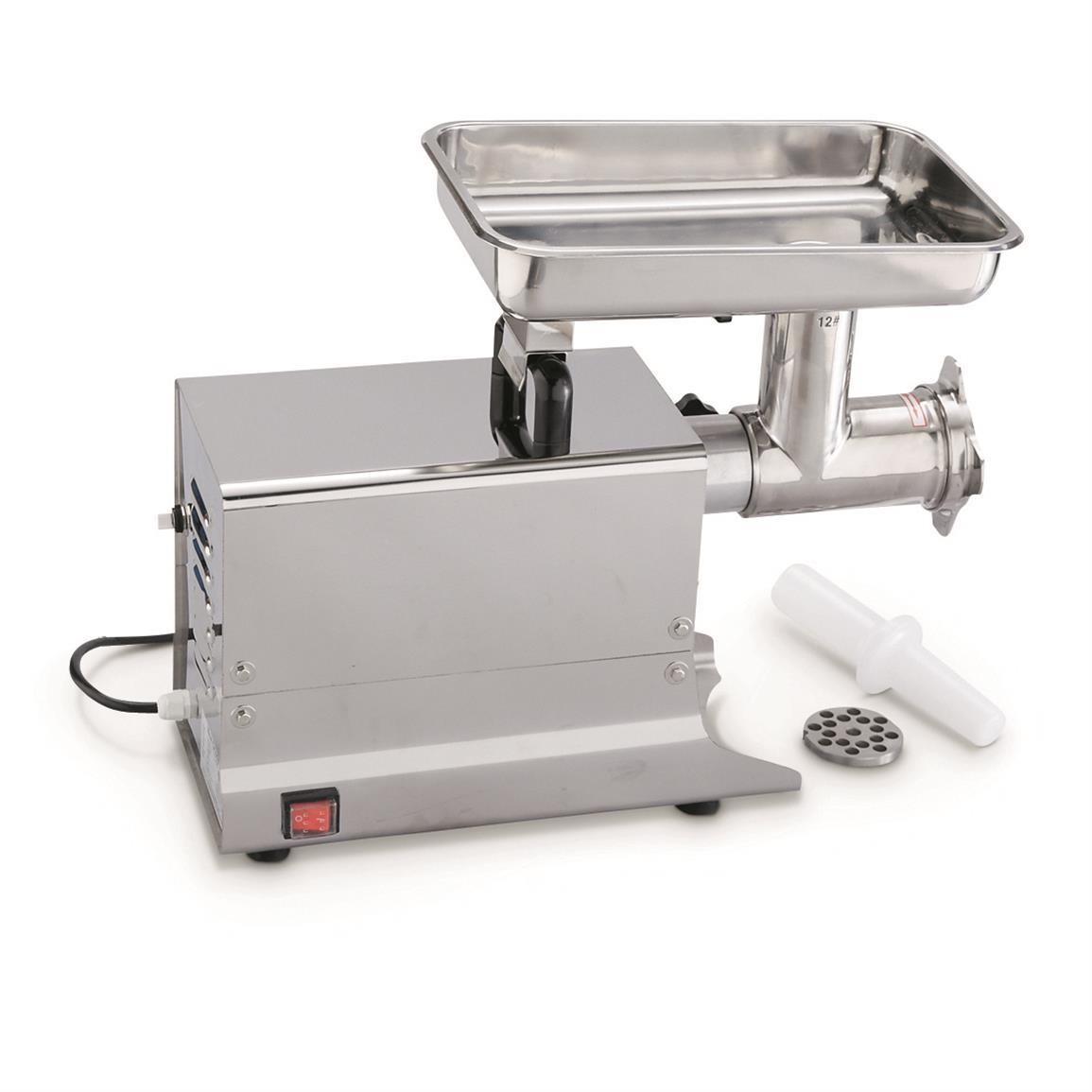 Guide Gear Pro #12 Electric Meat Grinder