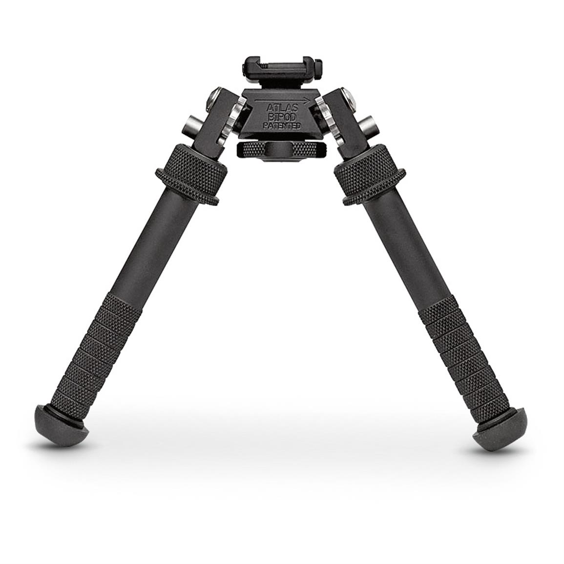 Atlas Bipod, 1913 Rail Clamp
