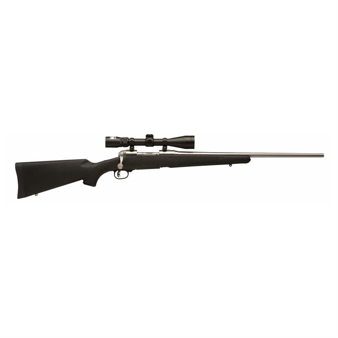 Savage 16 Trophy Hunter XP, Bolt Action, .338 Federal, Centerfire, 22452, 11356224521