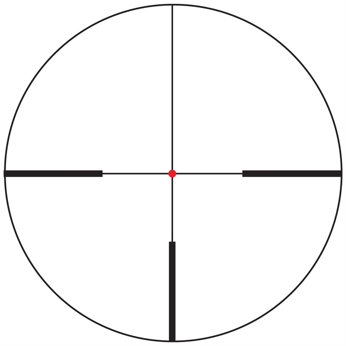 4A-1 Reticle