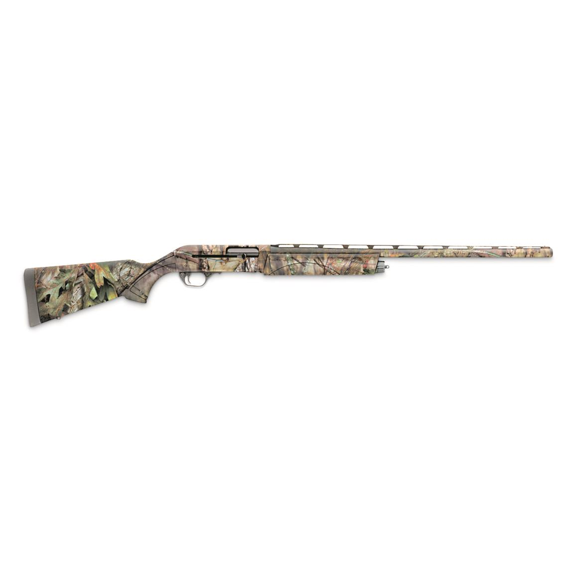 "Remington V3 Field Sport Synthetic Camo, Semi-Automatic, 12 Gauge, 26"" Barrel, 3+1 Rounds"