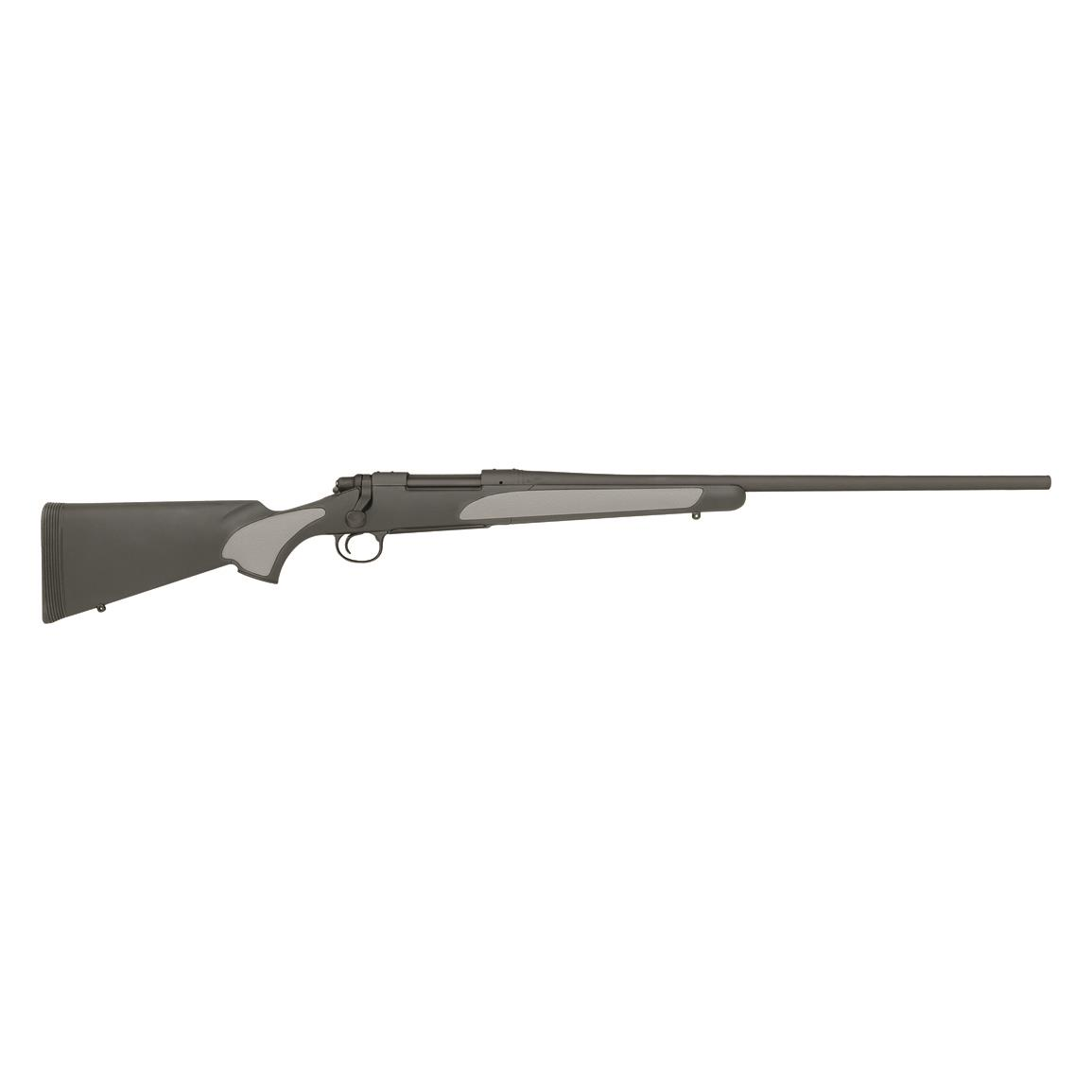 "Remington 700 SPS, Bolt Action, .243 Winchester, 20"" Barrel, 4+1 Rounds"