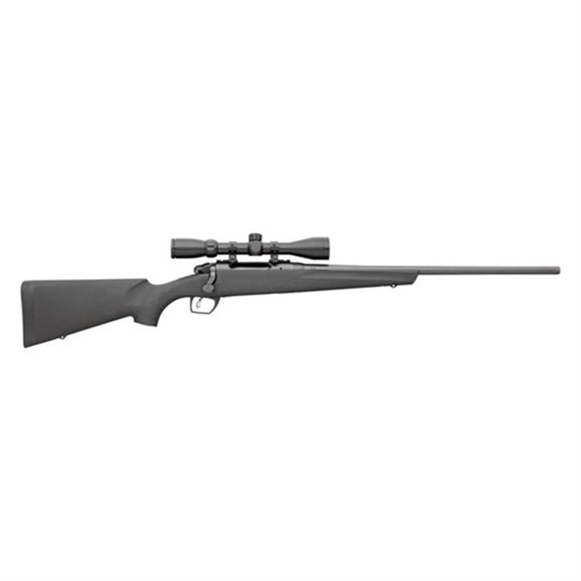 "Remington 783, Bolt Action, .270 Winchester, 22"" Barrel, 3-9x40mm Scope, 4 Rounds"
