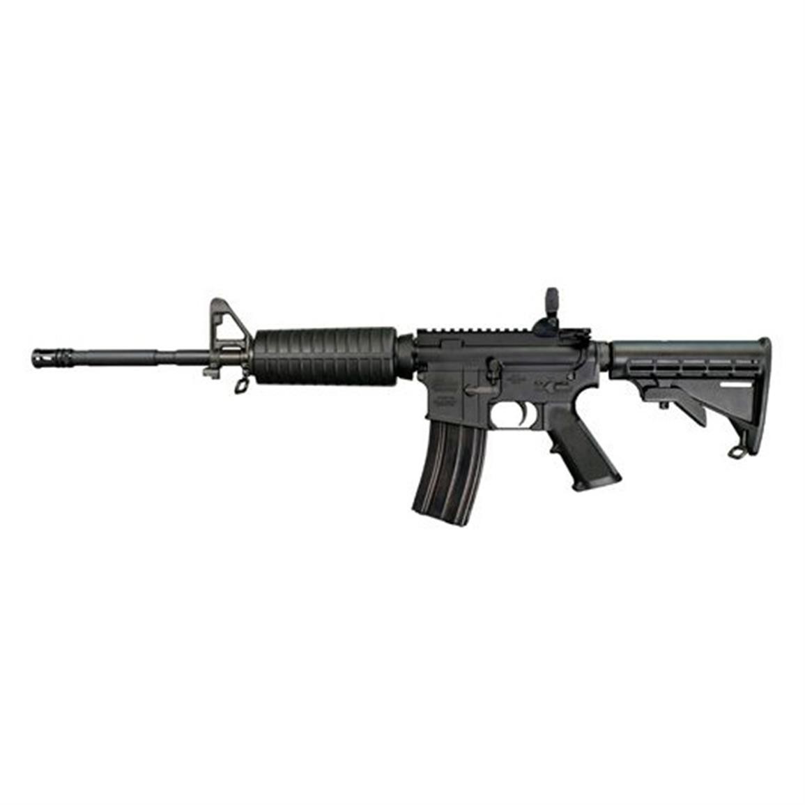 Windham Weaponry MPC-RF AR-15, Semi-automatic, 5.56x45mm, R16M4LHRFT, 848037004383