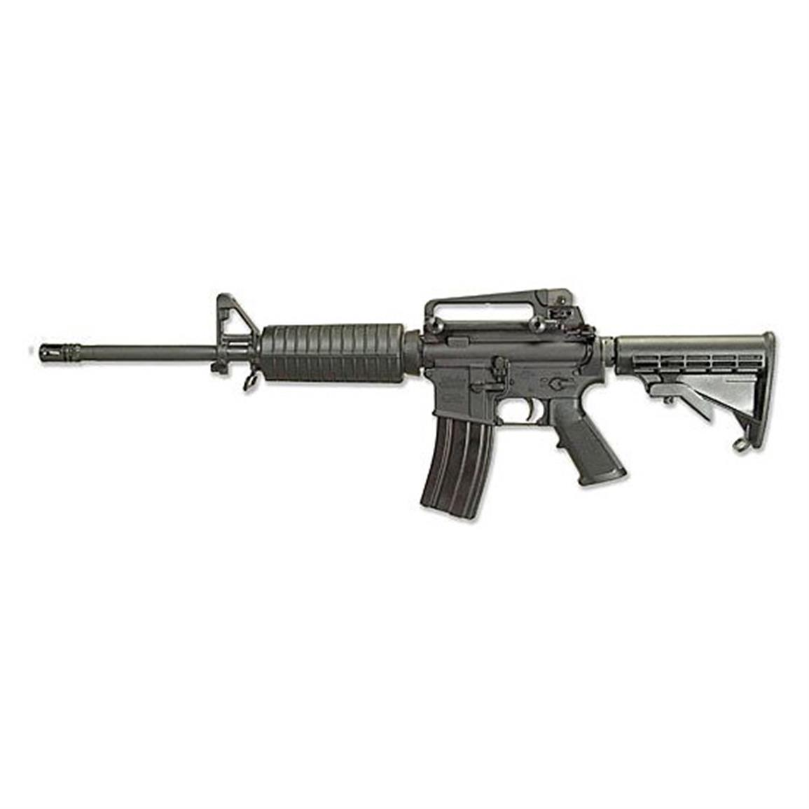 Windham Weaponry MPC-LH AR-15, Semi-automatic, 5.56x45mm, R16M4LHT, 848037005564