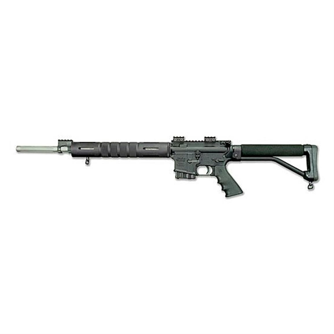 Windham Weaponry VEX-SS-CA Varmint Exterminator, Semi-Automatic, .223 Rem., 5+1 Rounds, CA Compliant