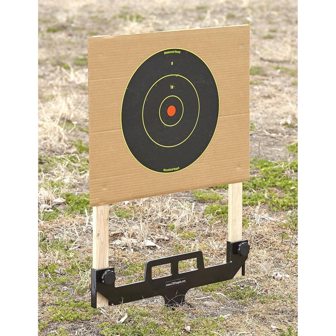 Simple setup for your targets