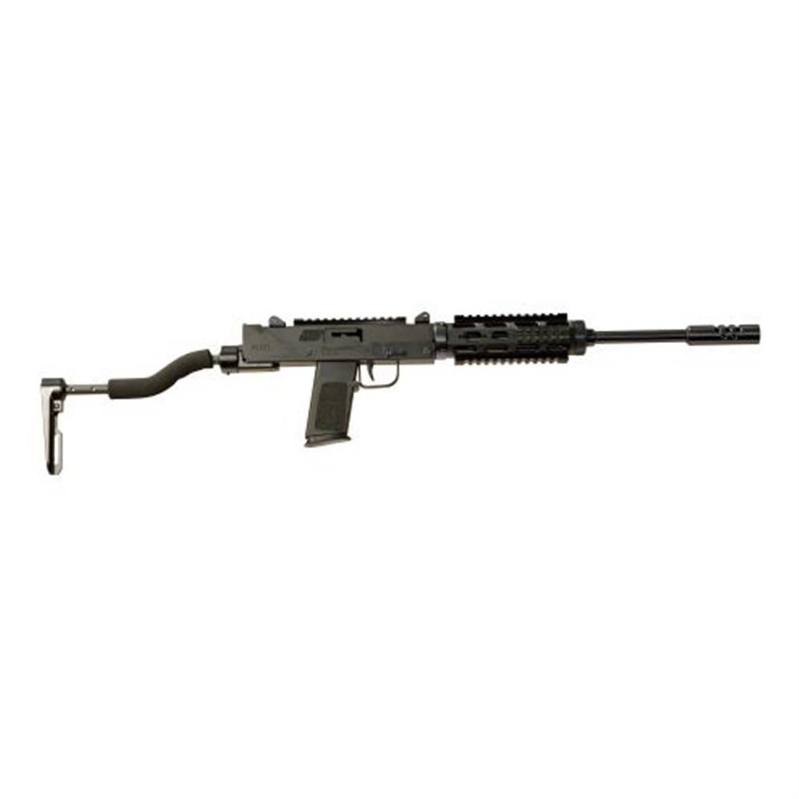 Masterpiece Arms Defender, Semi-automatic, 5.7x28mm, Centerfire, 5700SST, 661799649834