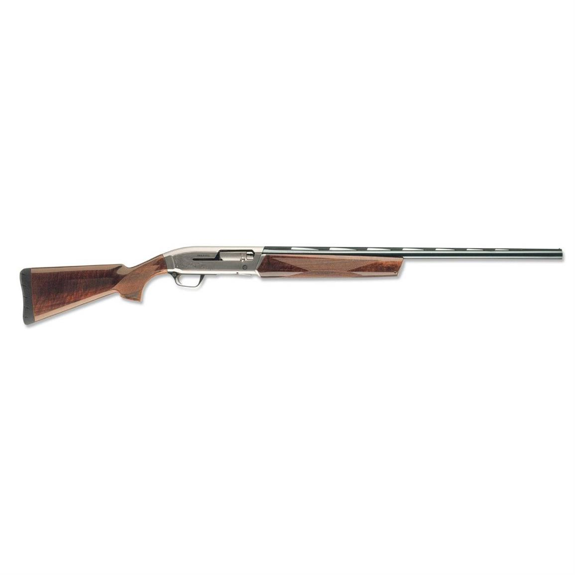 "Browning Maxus Hunter, Semi-Automatic, 12 Gauge, 28"" Barrel, 4+1 Round"