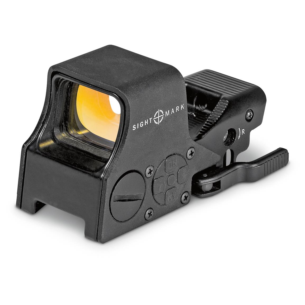 Sightmark M-Spec Reflex Sight