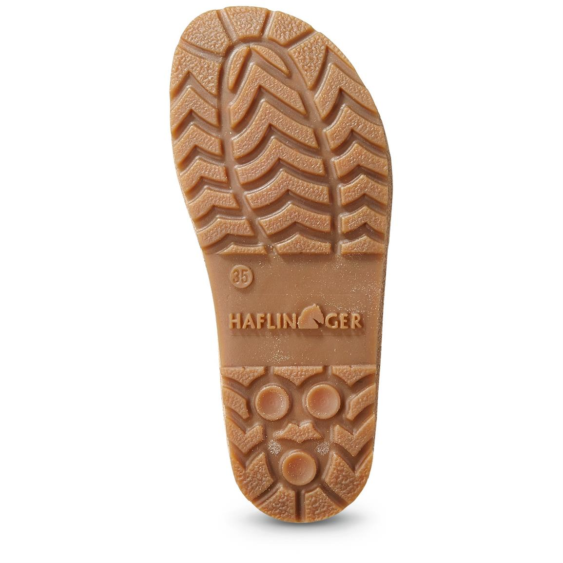 Weather-resistant outsole