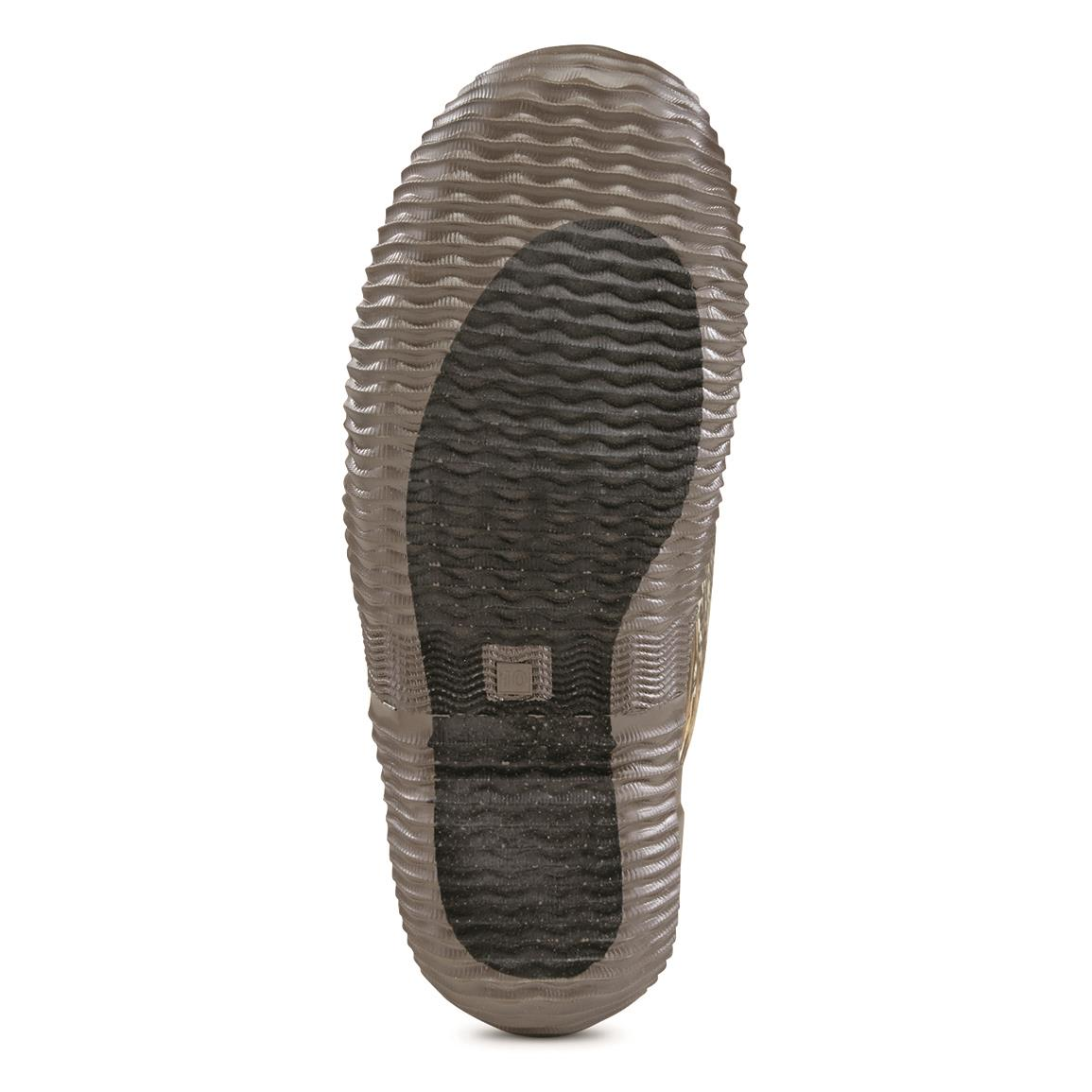 Calendar rubber outsole