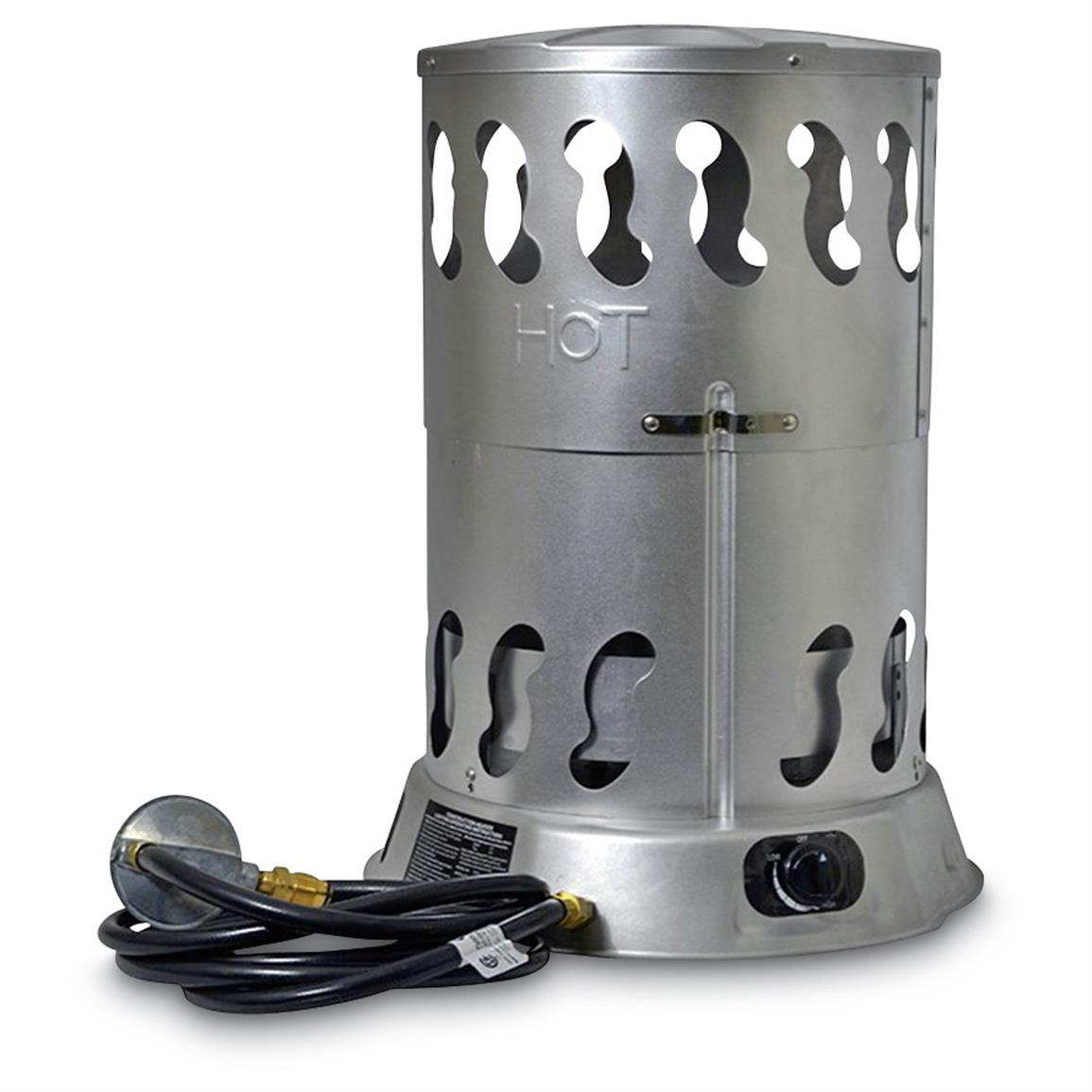 Mr. Heater® Portable Convection Heater