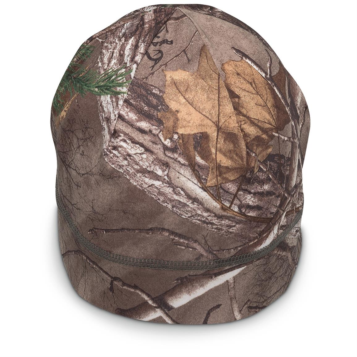 Incredibly lifelike Realtree Xtra detail