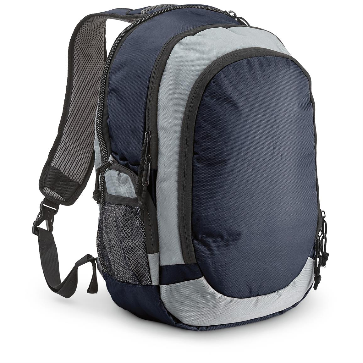 Fox Outdoor Kangaroo Sling Pack, Navy