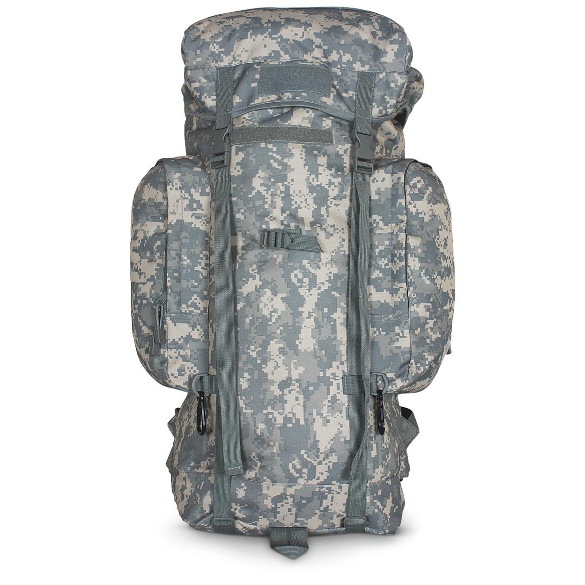 Fox Tactical Rio Grande Pack, 45 liters, Army Digital