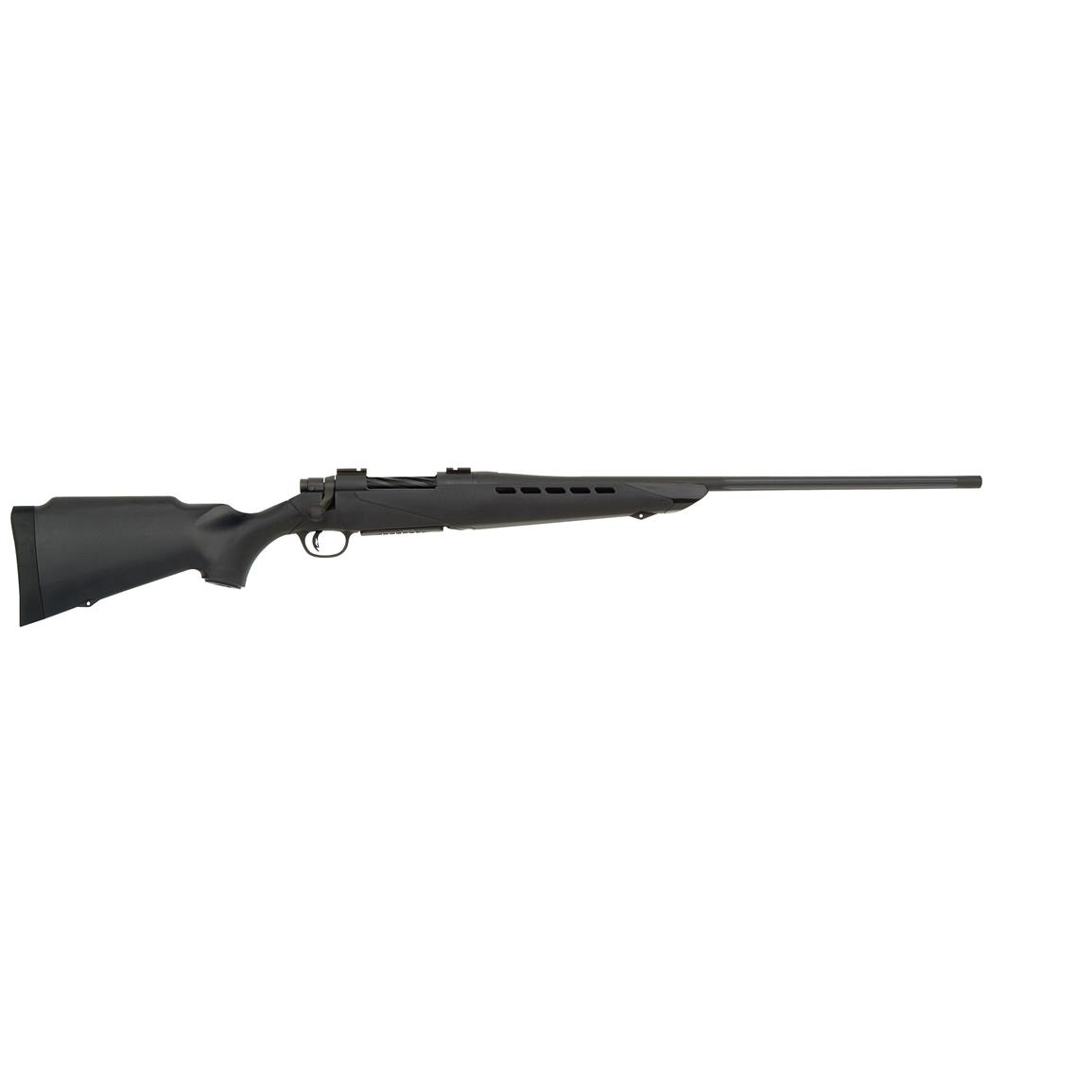 Mossberg 4X4 Classic, Bolt Action, 7mm Rem. Mag., Centerfire, 27549, 15813275491